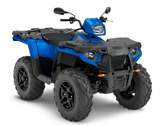 Sportsman® 570 SP